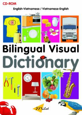 Bilingual Visual Dictionary By Milet Publishing